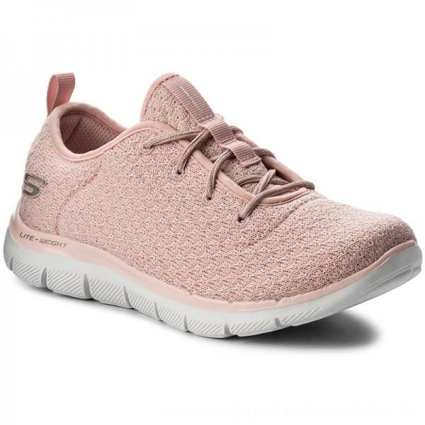 Skechers Schuhe Bold Move 81673L/LTPK Lt Pink [Outlet]