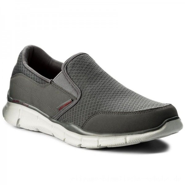 [BLACK FRIDAY] Skechers Halbschuhe Persistent 51361/CHAR Charcoal