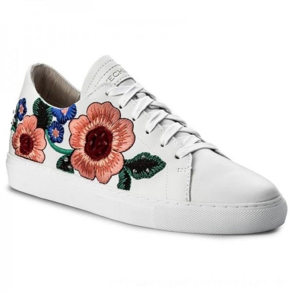 Skechers Sneakers Vaso 48876/WHT White [Outlet]