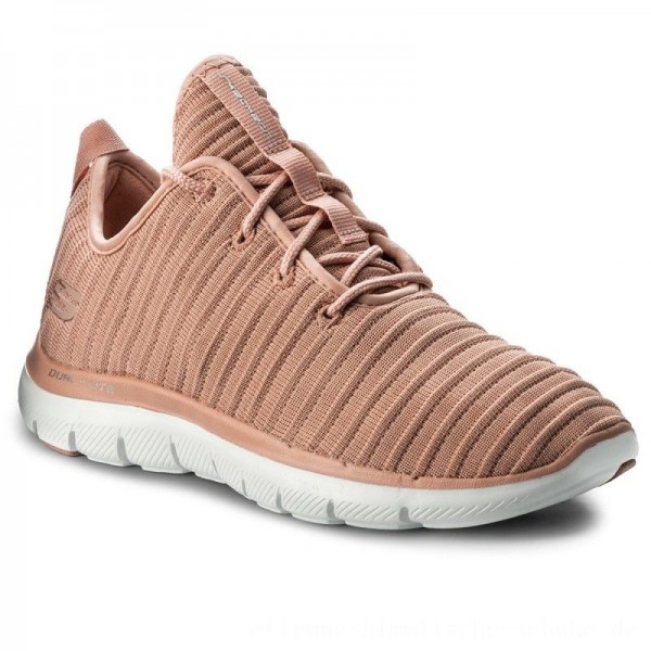 Skechers Sneakers Estates 12899/ROS Rose [Outlet]