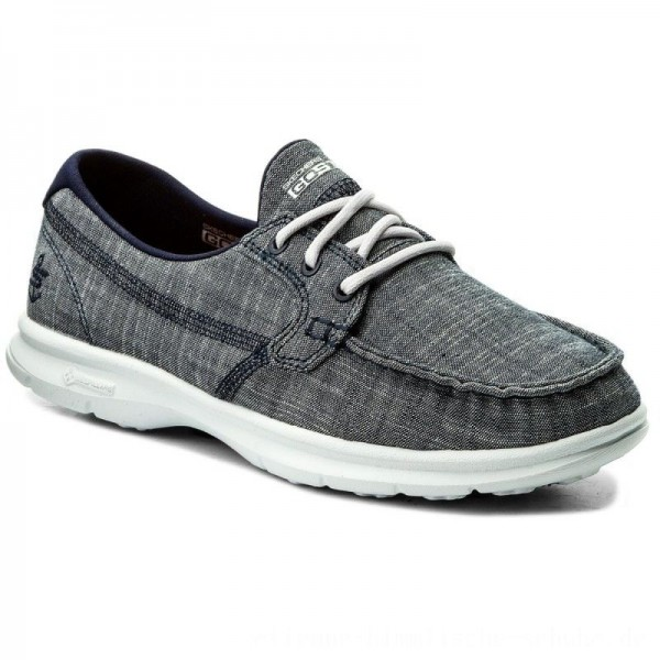 [BLACK FRIDAY] Skechers Halbschuhe Marina 14415/NVY Navy