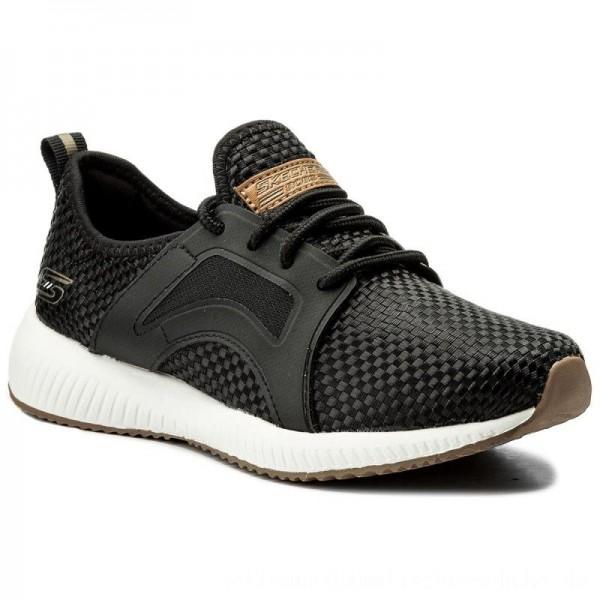 Skechers Schuhe BOBS SPORT Insta Cool 31365/BLK Black