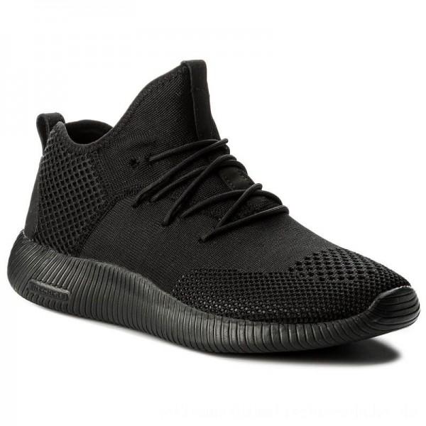Skechers Schuhe Up To Snuff 52421/BBK Black [Outlet]