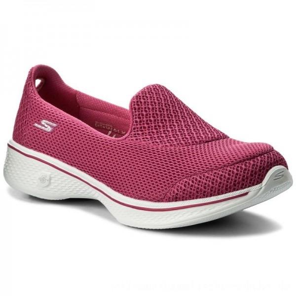 Skechers Schuhe Propel 14170/HPK Hot Pink [Outlet]