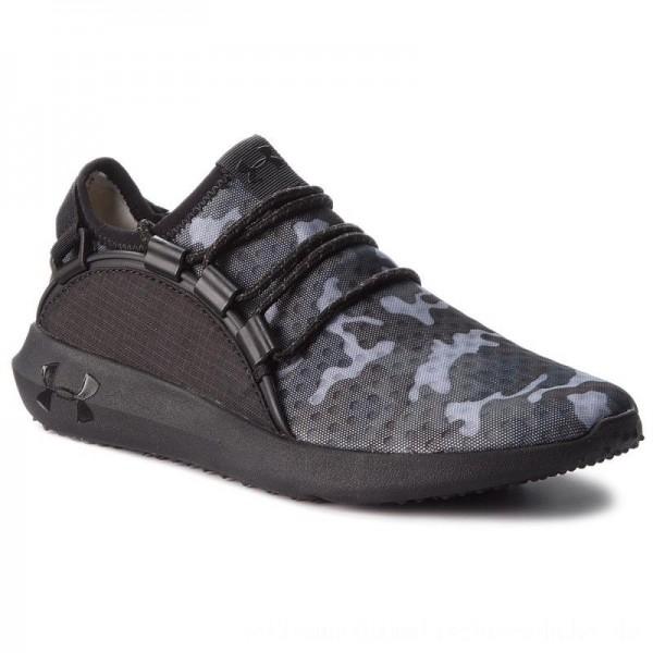Under Armour Schuhe Ua W Railfit 1 3020139-100 Gry [Outlet]