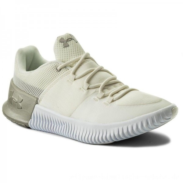 Under Armour Schuhe Ua W Ultimate Speed 3019908-100 Wht [Outlet]