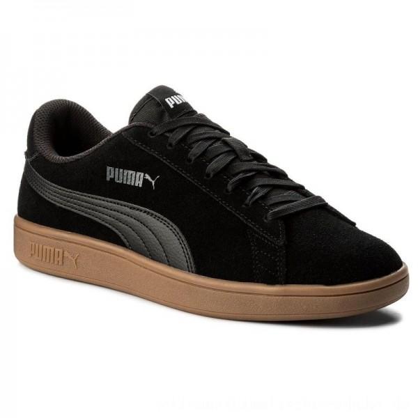 [BLACK FRIDAY] Puma Sneakers Smash V2 364989 15 Black/Puma Black