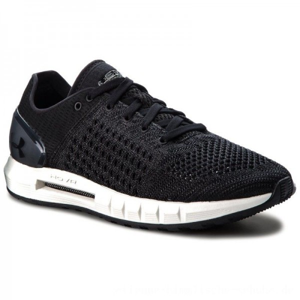 Under Armour Schuhe Ua W Hovr Sonic Nc 3020977-003 Blk [Outlet]