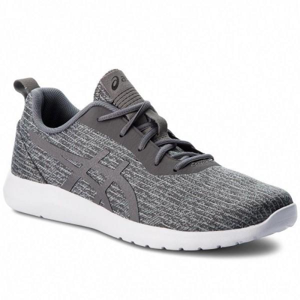 Asics Schuhe Kanmei 2 1021A011 Carbon/Carbon 020 [Outlet]