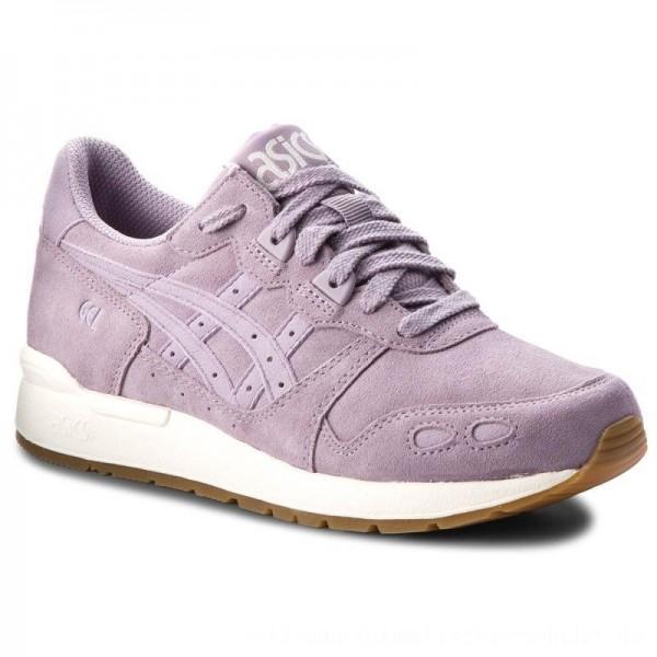 Asics Sneakers TIGER Gel-Lyte 1192A032 Soft Lavender/Soft Lavender 500 [Outlet]