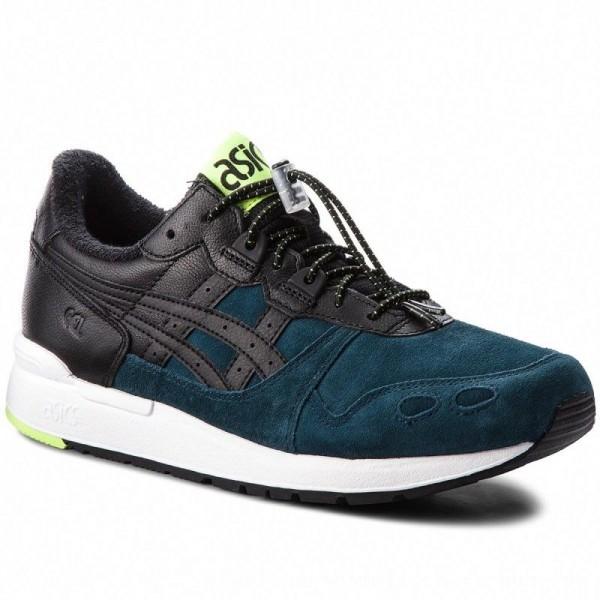 Asics Sneakers TIGER Gel-Lyte 1193A134 Dark Ocean/Black 400 [Sale]