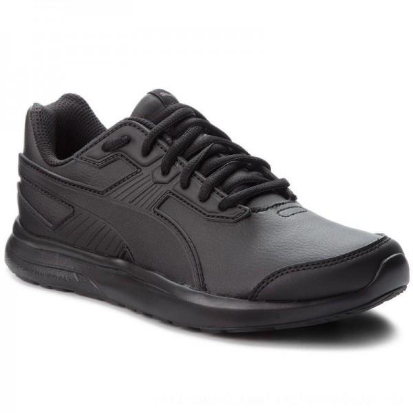 Puma Sneakers Escaper Sl 364422 16 Black/Puma Black/Black [Sale]