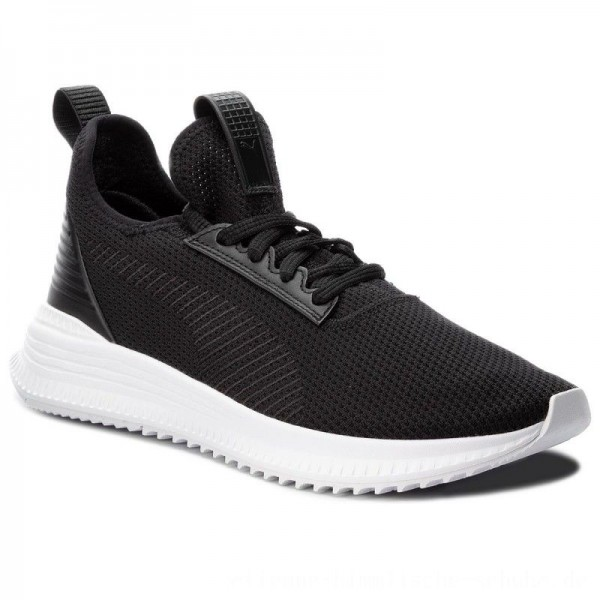 [BLACK FRIDAY] Puma Schuhe Avid Fof 366916 03 Black/Puma Black