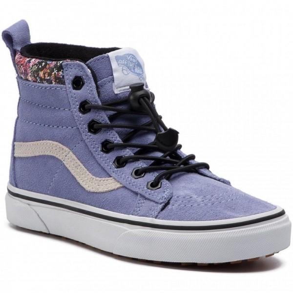 Vans Sneakers SK8-Hi Mte VN0A2XSNURZ1 (Mte) Toggie Lace/Lavende