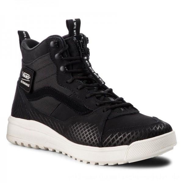 Vans Sneakers UltraRange Hi Dx VN0A3TKYI28 (Mte) Black/Marshmallow
