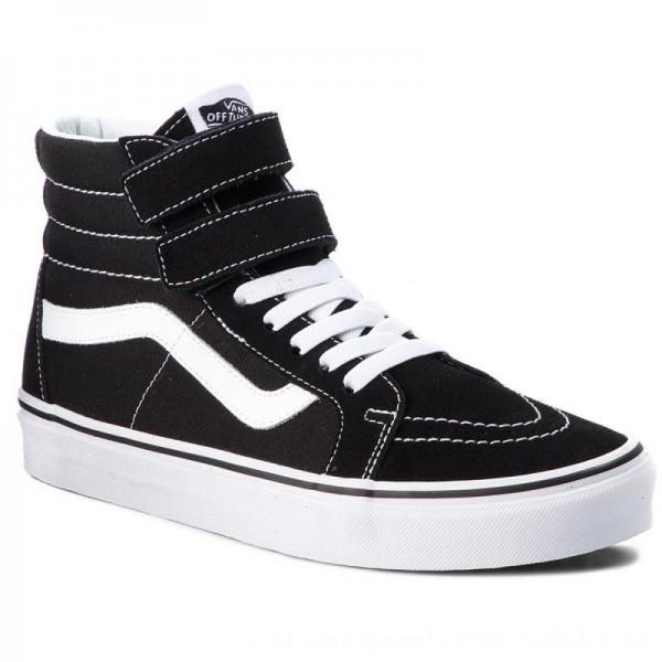 Vans Sneakers SK8-Hi Reissue V VN0A3MV66BT Black/True White [Sale]