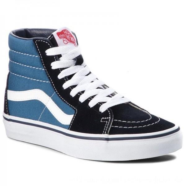 Vans Sneakers Sk8-Hi VN000D5INVY Navy [Sale]