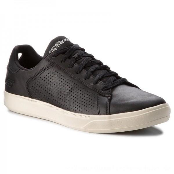 Skechers Halbschuhe Grandeur 54323/BKNT Black/Natural