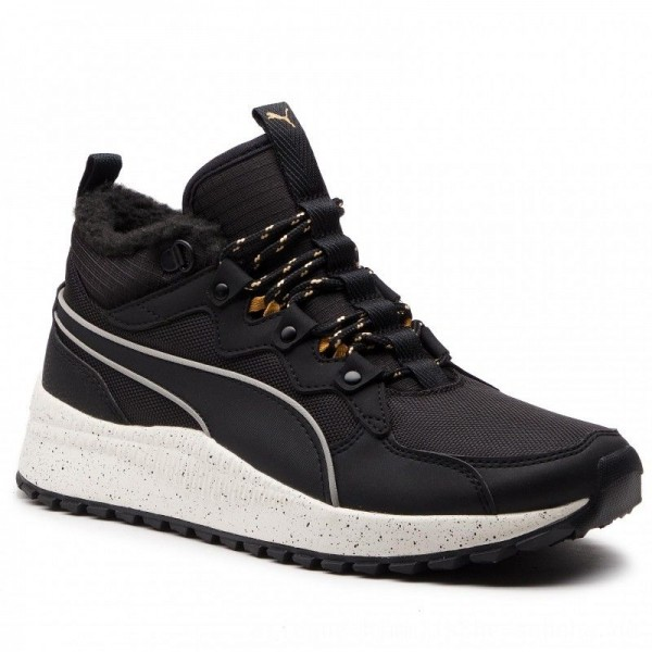 [BLACK FRIDAY] Puma Sneakers Pacer Next Sb Wtr 366936 01 Black/Black/Wh White