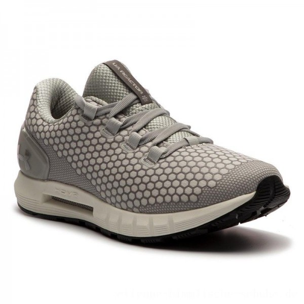 Under Armour Schuhe Ua W Hovr Cg Reactor Nc 3021774-100 Gry [Outlet]