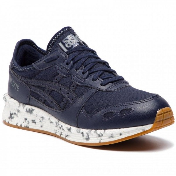 Asics Sneakers TIGER HyperGel-Lyte 1191A016 Midnight/Midnight 405 [Outlet]