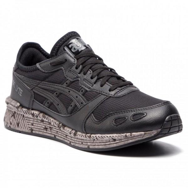 Asics Sneakers TIGER HyperGel-Lyte 1191A018 Black/Black 001 [Outlet]