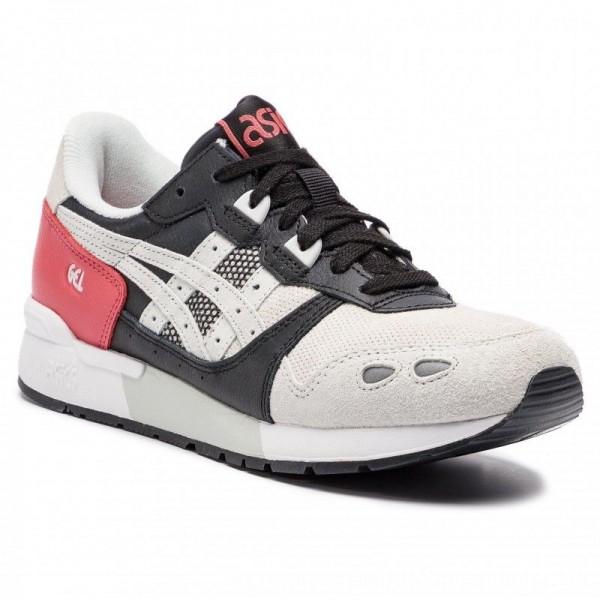 Asics Sneakers TIGER Gel-Lyte 1191A023 Rouge/Glacier Grey 701 [Sale]