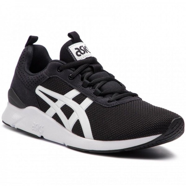 Asics Sneakers TIGER Gel-Lyte Runner 1191A073 Performance Black/Real White 001 [Outlet]