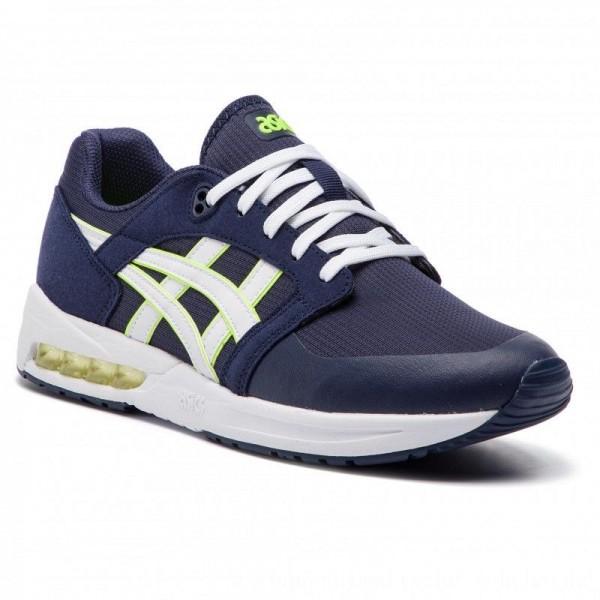 Asics Sneakers TIGER Gelsaga Sou 1191A112 Midnight/White 400 [Sale]
