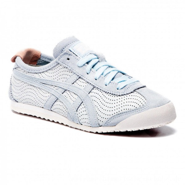 Asics Sneakers ONITSUKA TIGER Mexico 66 1182A074 Sky/Sky 600 [Outlet]
