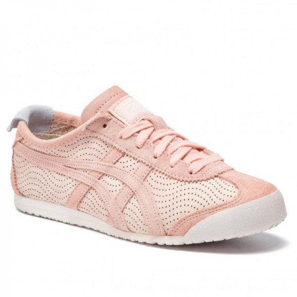 Asics Sneakers ONITSUKA TIGER Mexico 66 1182A074 Breeze/Breeze 701 [Outlet]