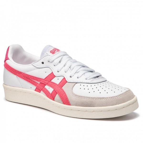 Asics Sneakers ONITSUKA TIGER Gsm 1182A076 White/Pitaya 102 [Outlet]