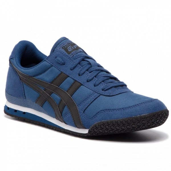 Asics Sneakers ONITSUKA TIGER Ultimate 81 1183A059 Midnight Blue/Black 400