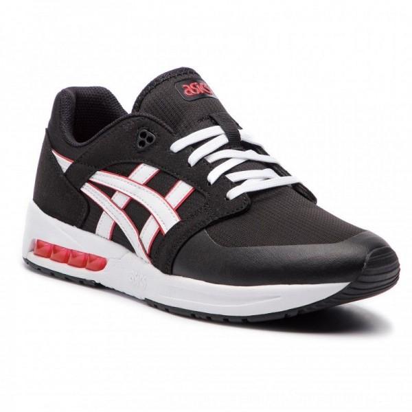 Asics Sneakers TIGER Gelsaga Sou 1191A112 Black/White 001 [Outlet]
