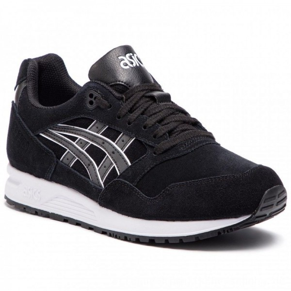 Asics Sneakers TIGER Gelsaga 1191A155 Black/Black 001 [Outlet]