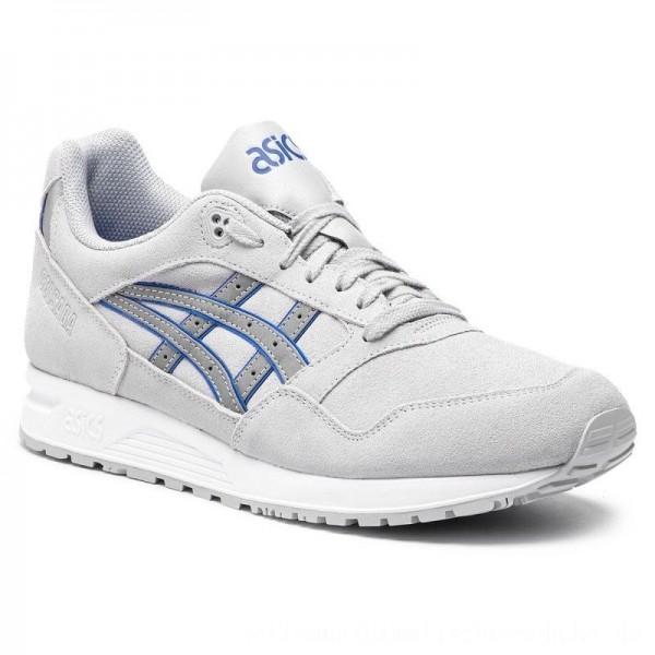 Asics Sneakers TIGER Gelsaga 1191A155 Mid Grey/Silver 020 [Sale]