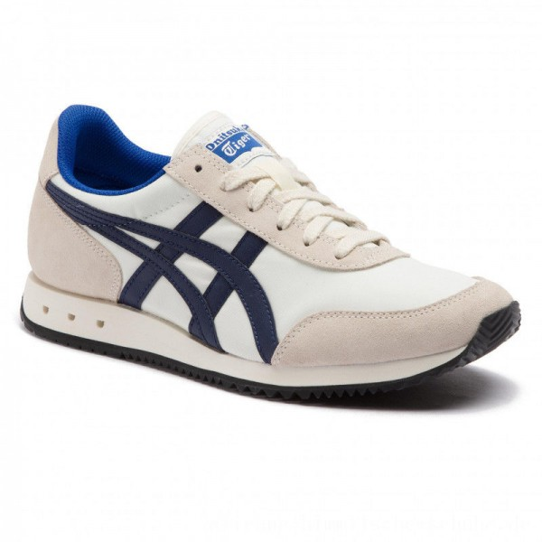 Asics Sneakers ONITSUKA TIGER New York 1183A205 Birch/Peacoat 200 [Outlet]
