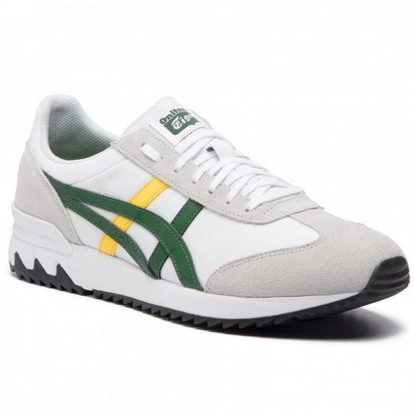 Asics Sneakers ONITSUKA TIGER California 78 Ex 1183A355 White/Hunter Green 101 [Sale]