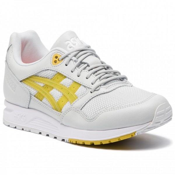 Asics Sneakers TIGER Gelsaga 1192A059 Glacier Grey/Mustard 021 [Outlet]