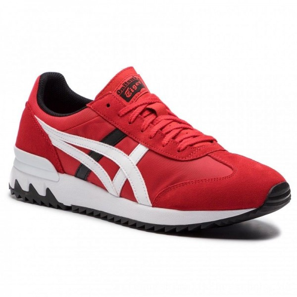 Asics Schuhe ONITSUKA TIGER California 78 Ex 1183A355 Classic Red/White 601 [Outlet]