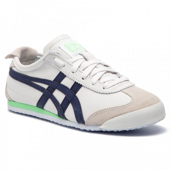 Asics Sneakers ONITSUKA TIGER Mexico 66 1183A359 White/Peacoat 101 [Outlet]