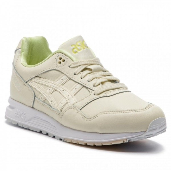 Asics Sneakers TIGER Gelsaga 1192A075 Ivory/Ivory 756 [Sale]