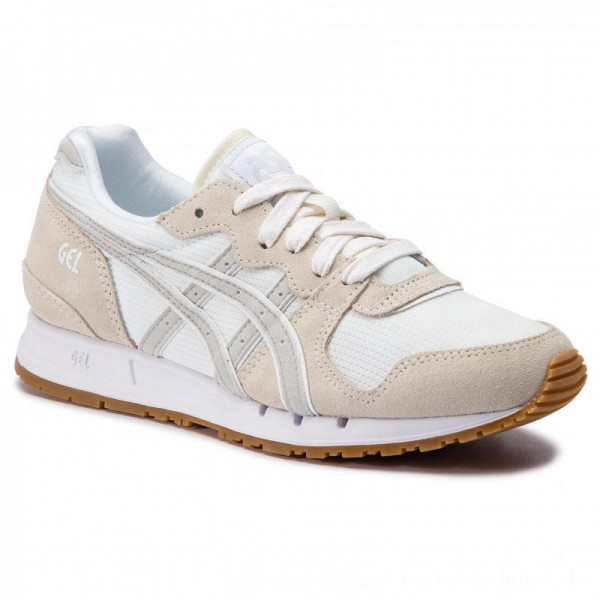 Asics Sneakers TIGER Gel-Movimentum 1192A102 White/Glacier Grey 100