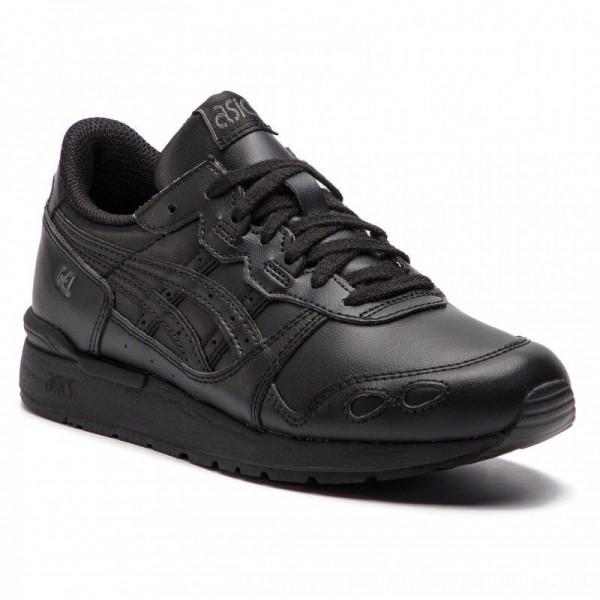Asics Sneakers TIGER Gel-Lyte Gs 1194A016 Black/Black 001 [Outlet]