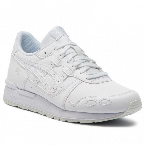 Asics Sneakers TIGER Gel-Lyte Gs 1194A016 White/White 100 [Outlet]