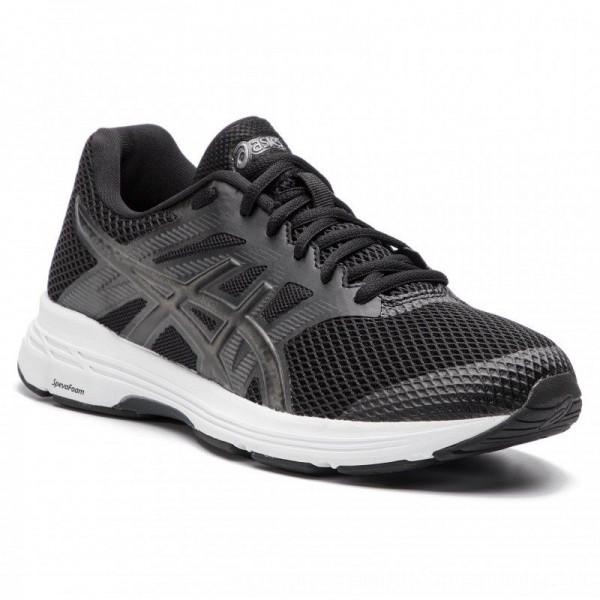 Asics Schuhe Gel-Exalt 5 1011A162 Black/Black 001 [Outlet]