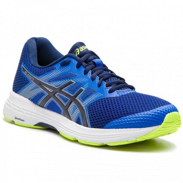 Asics Schuhe Gel-Exalt 5 1011A162 Illusion Blue/Peacoat 400 [Outlet]
