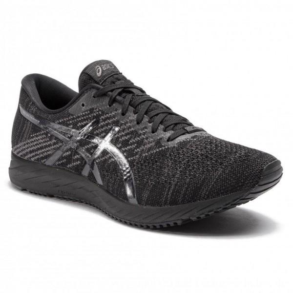 Asics Schuhe Gel-Ds Trainer 24 1011A176 Black/Black 001