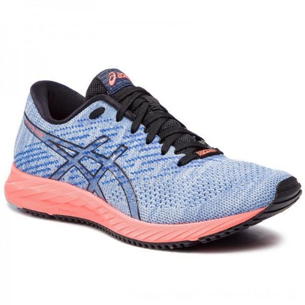 Asics Schuhe Gel-Ds Trainer 24 1012A158 Mist/Illusion Blue 400