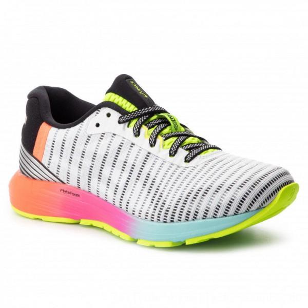 Asics Schuhe DynaFlyte 3 SP 1012A230 White/Black 100